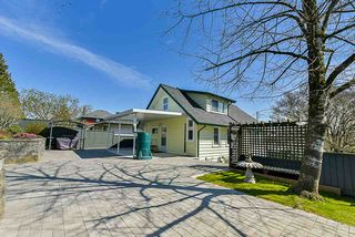 """Photo 18: 1721 SIXTH Avenue in New Westminster: West End NW House for sale in """"WEST END"""" : MLS®# R2354693"""