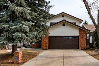Main Photo: 160 Village Estates: Sherwood Park House for sale : MLS®# E4150175