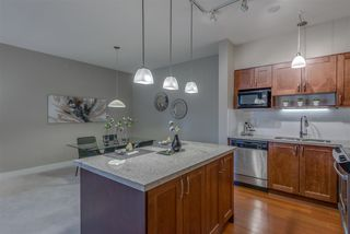 "Photo 5: 407 2601 WHITELEY Court in North Vancouver: Lynn Valley Condo for sale in ""Branches"" : MLS®# R2355121"