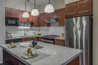 "Photo 6: 407 2601 WHITELEY Court in North Vancouver: Lynn Valley Condo for sale in ""Branches"" : MLS®# R2355121"