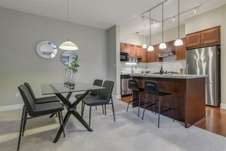 "Photo 7: 407 2601 WHITELEY Court in North Vancouver: Lynn Valley Condo for sale in ""Branches"" : MLS®# R2355121"