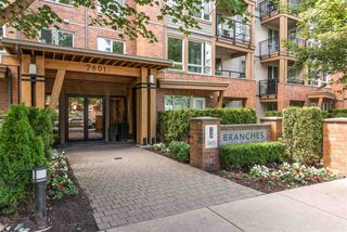 "Photo 2: 407 2601 WHITELEY Court in North Vancouver: Lynn Valley Condo for sale in ""Branches"" : MLS®# R2355121"