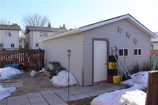Photo 17: 40 Cropo Bay in Winnipeg: Tyndall Park Residential for sale (4J)  : MLS®# 1907242
