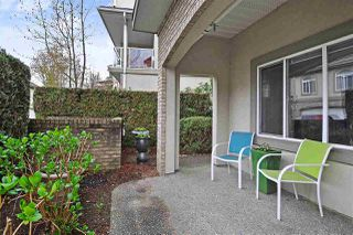 Photo 18: 14 915 FORT FRASER Rise in Port Coquitlam: Citadel PQ Townhouse for sale : MLS®# R2356814