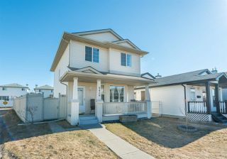 Main Photo: 4428 150 Avenue in Edmonton: Zone 02 House for sale : MLS®# E4151131