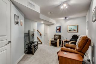 Photo 23: 20 CRYSTAL SHORES Cove: Okotoks Row/Townhouse for sale : MLS®# C4238313