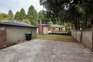 Photo 18: 6267 DUNBAR Street in Vancouver: Southlands House for sale (Vancouver West)  : MLS®# R2360058