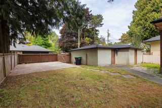 Photo 17: 6267 DUNBAR Street in Vancouver: Southlands House for sale (Vancouver West)  : MLS®# R2360058