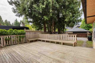 Photo 16: 6267 DUNBAR Street in Vancouver: Southlands House for sale (Vancouver West)  : MLS®# R2360058