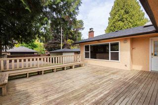 Photo 15: 6267 DUNBAR Street in Vancouver: Southlands House for sale (Vancouver West)  : MLS®# R2360058
