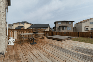 Photo 47: 391 Oak Lawn Road in Winnipeg: Bridgwater Forest Residential for sale (1R)  : MLS®# 1909317