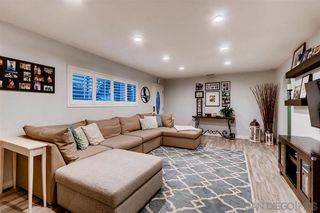 Photo 6: CLAIREMONT House for sale : 3 bedrooms : 3928 Mount Ainsworth Ave in San Diego