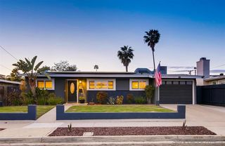 Photo 2: CLAIREMONT House for sale : 3 bedrooms : 3928 Mount Ainsworth Ave in San Diego