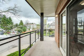 "Photo 18: 203 1988 SUFFOLK Avenue in Port Coquitlam: Glenwood PQ Condo for sale in ""MAGNOLIA GARDENS"" : MLS®# R2362588"