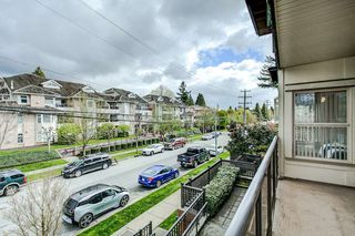 "Photo 19: 203 1988 SUFFOLK Avenue in Port Coquitlam: Glenwood PQ Condo for sale in ""MAGNOLIA GARDENS"" : MLS®# R2362588"