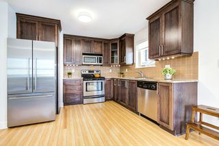 "Photo 8: 203 1988 SUFFOLK Avenue in Port Coquitlam: Glenwood PQ Condo for sale in ""MAGNOLIA GARDENS"" : MLS®# R2362588"