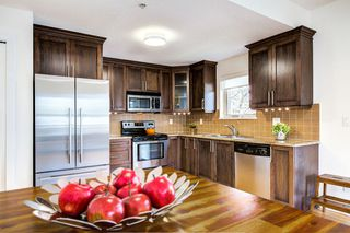 "Photo 4: 203 1988 SUFFOLK Avenue in Port Coquitlam: Glenwood PQ Condo for sale in ""MAGNOLIA GARDENS"" : MLS®# R2362588"