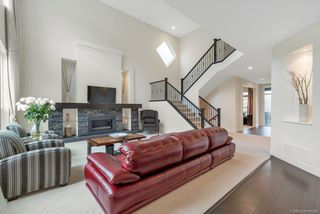 """Photo 3: 1507 DAYTON Street in Coquitlam: Burke Mountain House for sale in """"PARTINGTON"""" : MLS®# R2364404"""