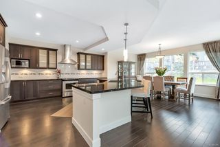 """Photo 5: 1507 DAYTON Street in Coquitlam: Burke Mountain House for sale in """"PARTINGTON"""" : MLS®# R2364404"""