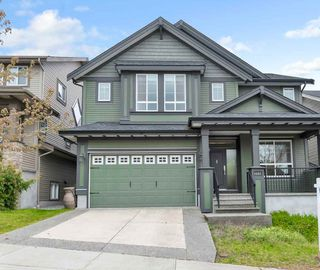 """Photo 1: 1507 DAYTON Street in Coquitlam: Burke Mountain House for sale in """"PARTINGTON"""" : MLS®# R2364404"""