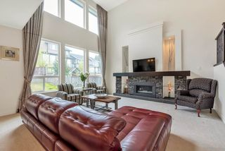 """Photo 2: 1507 DAYTON Street in Coquitlam: Burke Mountain House for sale in """"PARTINGTON"""" : MLS®# R2364404"""