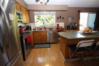 """Photo 2: 29 3087 IMMEL Street in Abbotsford: Central Abbotsford Townhouse for sale in """"CLAYBURN ESTATES"""" : MLS®# R2364552"""