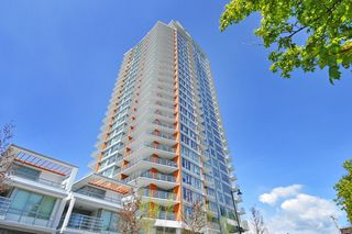 "Photo 22: 2803 530 WHITING Way in Coquitlam: Coquitlam West Condo for sale in ""BROOKMERE"" : MLS®# R2364395"