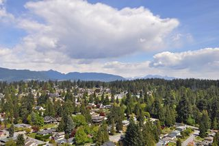 "Photo 16: 2803 530 WHITING Way in Coquitlam: Coquitlam West Condo for sale in ""BROOKMERE"" : MLS®# R2364395"
