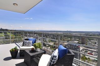 "Photo 14: 2803 530 WHITING Way in Coquitlam: Coquitlam West Condo for sale in ""BROOKMERE"" : MLS®# R2364395"