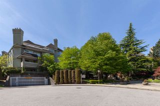 """Main Photo: 303 3738 NORFOLK Street in Burnaby: Central BN Condo for sale in """"The Winchelsea"""" (Burnaby North)  : MLS®# R2365151"""