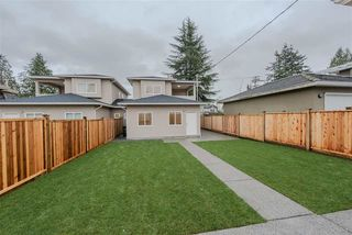 Photo 19: 6757 SPERLING Avenue in Burnaby: Upper Deer Lake 1/2 Duplex for sale (Burnaby South)  : MLS®# R2368768