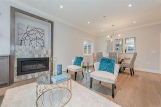 Photo 3: 6757 SPERLING Avenue in Burnaby: Upper Deer Lake House 1/2 Duplex for sale (Burnaby South)  : MLS®# R2368768