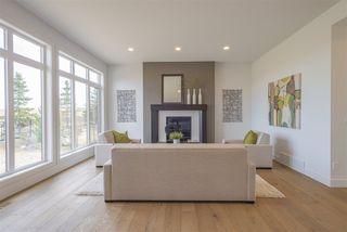 Photo 8: 21 KINGSMEADE Crescent: St. Albert House for sale : MLS®# E4156568