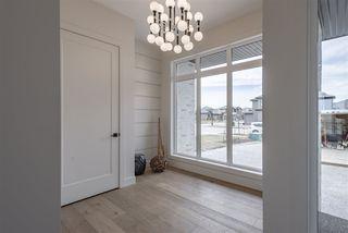 Photo 11: 21 KINGSMEADE Crescent: St. Albert House for sale : MLS®# E4156568