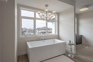 Photo 18: 21 KINGSMEADE Crescent: St. Albert House for sale : MLS®# E4156568