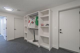 Photo 28: 21 KINGSMEADE Crescent: St. Albert House for sale : MLS®# E4156568