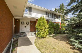 Photo 2: 4815 138 Street in Edmonton: Zone 14 House for sale : MLS®# E4157092