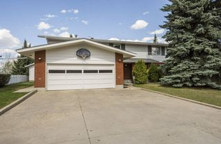 Main Photo: 4815 138 Street in Edmonton: Zone 14 House for sale : MLS®# E4157092