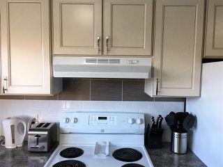 Photo 7: 201 Garnet Crescent: Wetaskiwin House for sale : MLS®# E4157942