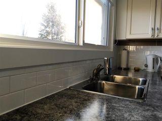 Photo 4: 201 Garnet Crescent: Wetaskiwin House for sale : MLS®# E4157942