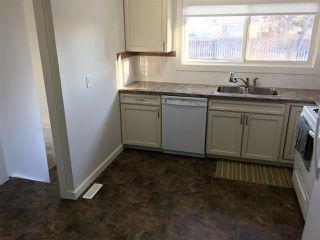 Photo 3: 201 Garnet Crescent: Wetaskiwin House for sale : MLS®# E4157942