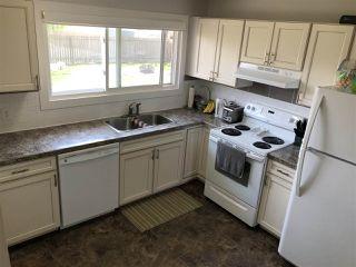 Photo 5: 201 Garnet Crescent: Wetaskiwin House for sale : MLS®# E4157942