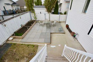 Photo 27: 7927 165 Avenue in Edmonton: Zone 28 House for sale : MLS®# E4158382