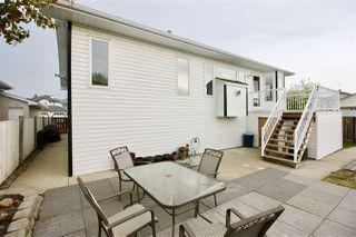 Photo 28: 7927 165 Avenue in Edmonton: Zone 28 House for sale : MLS®# E4158382
