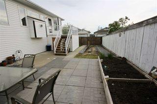 Photo 30: 7927 165 Avenue in Edmonton: Zone 28 House for sale : MLS®# E4158382