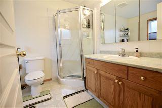 Photo 17: 7927 165 Avenue in Edmonton: Zone 28 House for sale : MLS®# E4158382