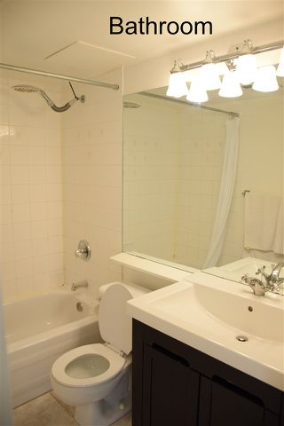 """Photo 7: 505 828 AGNES Street in New Westminster: Downtown NW Condo for sale in """"WESTMINSTER TOWERS"""" : MLS®# R2375343"""
