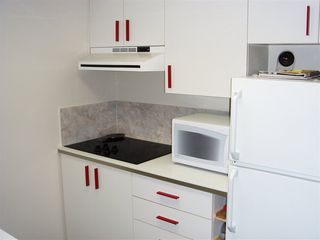 """Photo 6: 505 828 AGNES Street in New Westminster: Downtown NW Condo for sale in """"WESTMINSTER TOWERS"""" : MLS®# R2375343"""