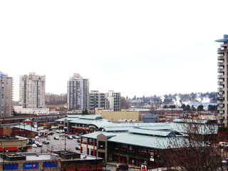 """Photo 11: 505 828 AGNES Street in New Westminster: Downtown NW Condo for sale in """"WESTMINSTER TOWERS"""" : MLS®# R2375343"""