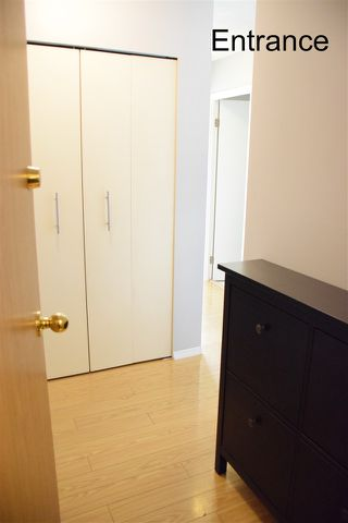 """Photo 9: 505 828 AGNES Street in New Westminster: Downtown NW Condo for sale in """"WESTMINSTER TOWERS"""" : MLS®# R2375343"""